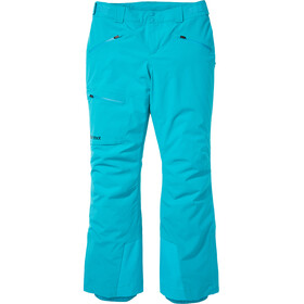 Marmot Refuge Pants Women enamel blue